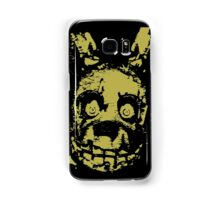 Five Nights At Freddy's- I AM STILL HERE Samsung Galaxy Case/Skin