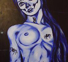 Arachne by Jeremy McAnally