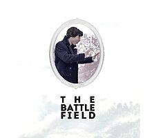 Sherlock's Battlefield by akshevchuk