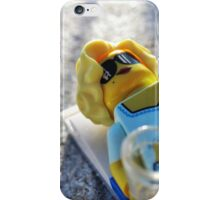 Spring Break Chillin' iPhone Case/Skin