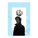 King Sherlock by akshevchuk