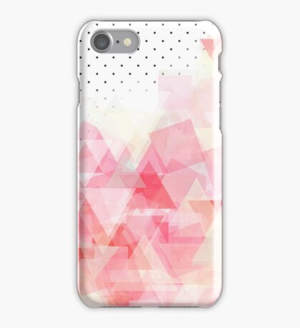 Color of the world iPhone Case/Skin