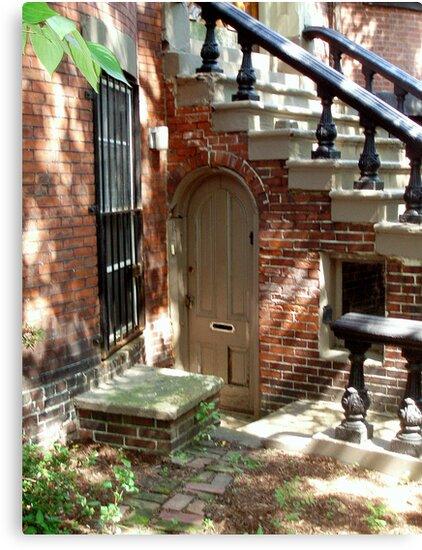 Doorway by Paul Finnegan