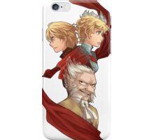 Radiant Historia iPhone Case/Skin