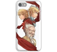 Radiant Historia iPhone Case/Skin