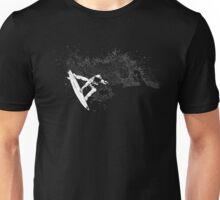 The Surfer Cosmic Unisex T-Shirt