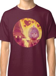 Final Fantasy IX - Eiko and Vivi Classic T-Shirt