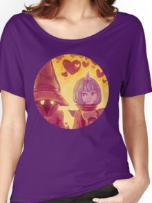 Final Fantasy IX - Eiko and Vivi Women's Relaxed Fit T-Shirt