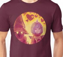 Final Fantasy IX - Eiko and Vivi Unisex T-Shirt