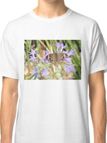 The Buckeye Butterfly Classic T-Shirt