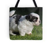 '' Belle '' Tote Bag