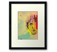 joao Framed Print