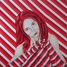 stripey by Jeremy McAnally
