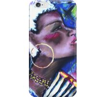 African Inspired iPhone Case/Skin