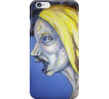 ...not always sugar and spice. iPhone Case/Skin