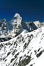 Ridge beyond Ridge by Richard Heath