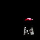 Umbrella time by Bluesrose