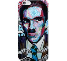 Ron Mael is awesome iPhone Case/Skin
