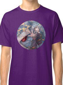 Pokemon - Steven Stone Classic T-Shirt