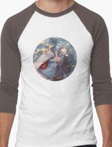 Pokemon - Steven Stone Men's Baseball ¾ T-Shirt