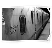 MTA Poster