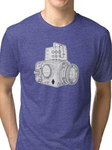Hassel Format Tri-blend T-Shirt