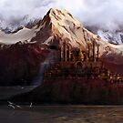Midgard by Tammara