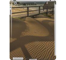 Point King - Portsea 'Shadows' iPad Case/Skin