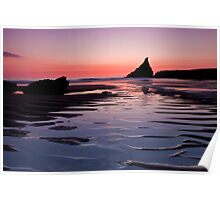 Outbound - Bedruthan Beach - Newquay - North Cornwall Series Poster