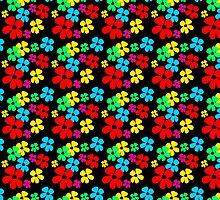 Flower Power by Linda Allan
