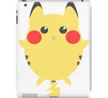 Cute Pika iPad Case/Skin