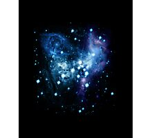 Space Entity Photographic Print