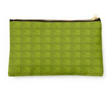 Green Crab spider on Cycas Studio Pouch