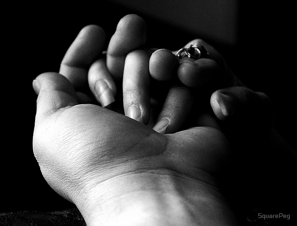 Holding by SquarePeg
