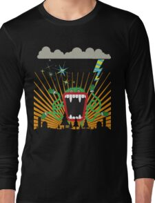 Monstor Madness  Long Sleeve T-Shirt