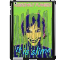 IT IS SLIME iPad Case/Skin