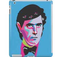 Ferry Debonair Bryan Ferry iPad Case/Skin