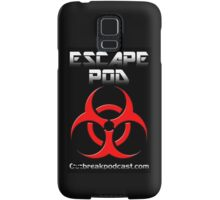 Escape Pod Podcast Samsung Galaxy Case/Skin