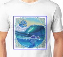Ocean World a3 Unisex T-Shirt
