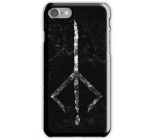 Hunter's Mark  iPhone Case/Skin