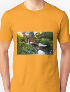 Kubota Garden T-Shirt