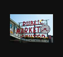 Pike Place Market Unisex T-Shirt