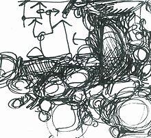 Rhythm Section by Wayne Grivell