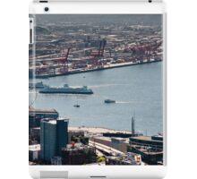 Seattle, WA iPad Case/Skin
