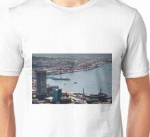 Seattle, WA Unisex T-Shirt