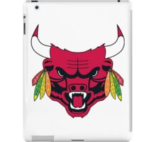 Chicago Sports iPad Case/Skin