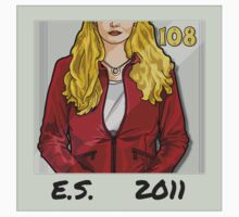 Emma Swan 2011 Kids Clothes