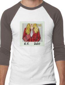 Emma Swan 2011 Men's Baseball ¾ T-Shirt