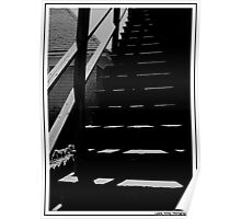 Stairway to Nowhere Poster