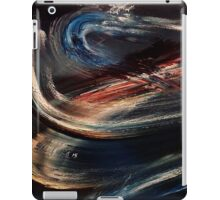 Dance of The Firefly iPad Case/Skin